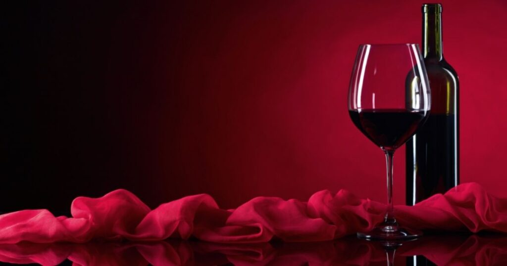 エチュード ハウス ワイン パーティー